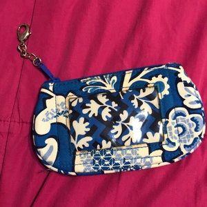 Vera Bradley Mini Wallet